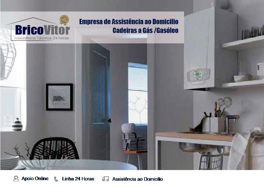Manutenção Caldeira Santo Isidoro, Assistência Técnica Caldeiras