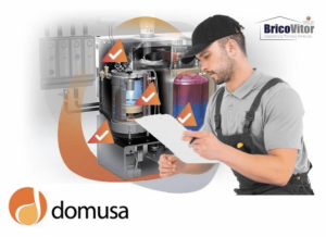 Assistência Caldeira São João de Brito, Assistência Técnica Caldeiras